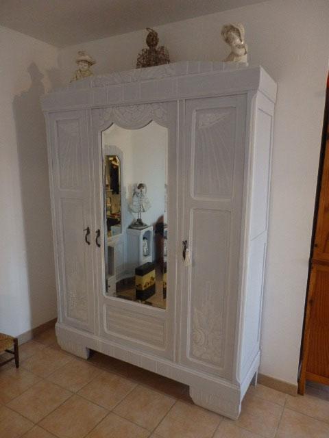 restauration armoire perpignan 66