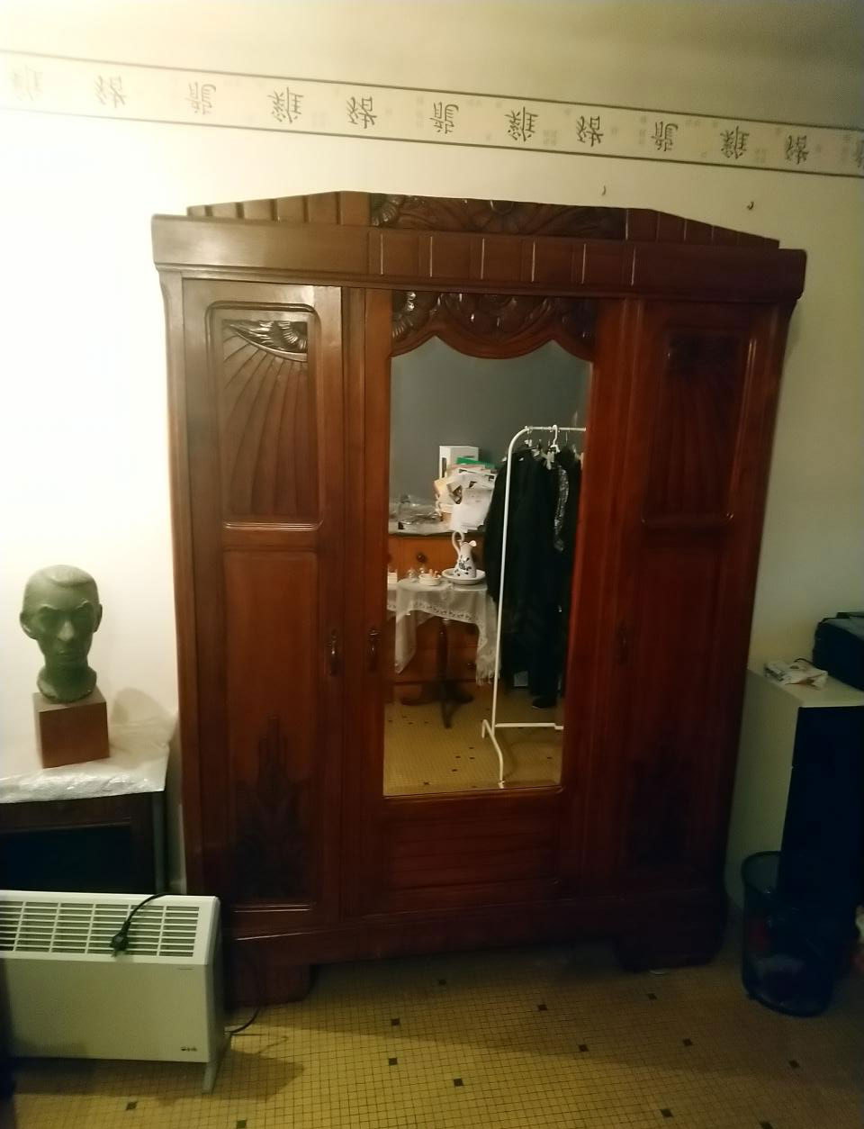 restauration d'armoire perpignan 66
