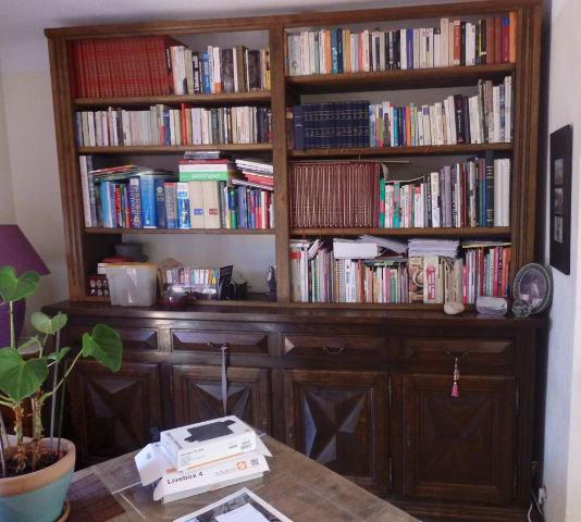 restauration bibliothèque-perpignan