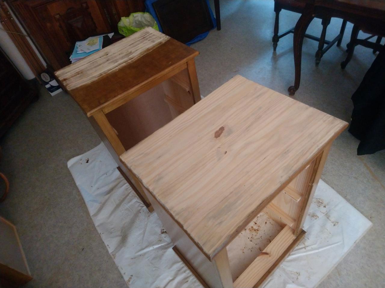 restauration caissons bois perpignan