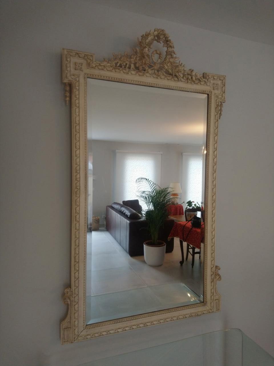 miroir-ancien-relooké