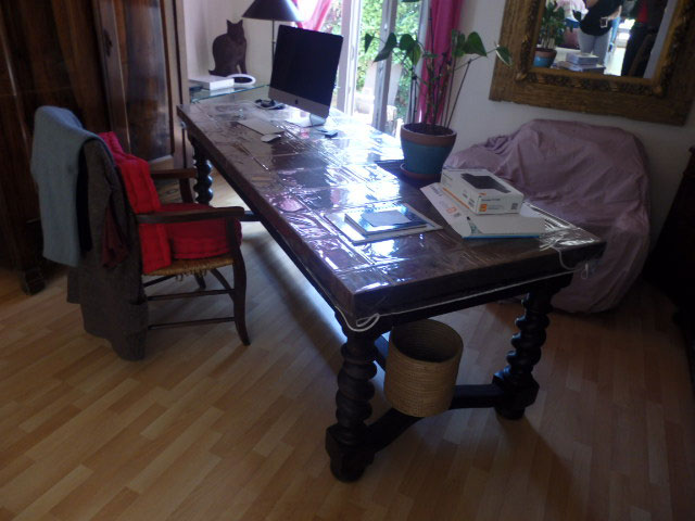 table-avant