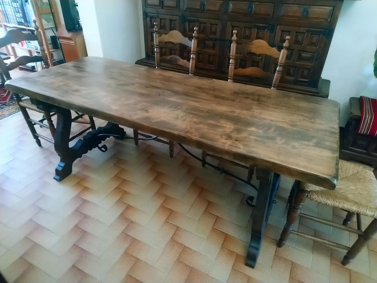 table-monastère-restaurée